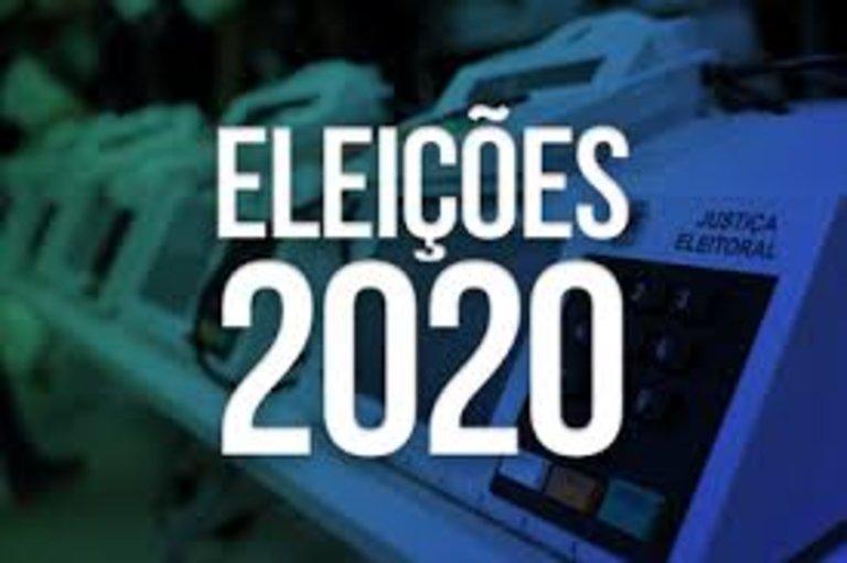 Com adiamento das eleições de 2020, prazos que venceriam em julho foram  prorrogados em 42 dias - Conexão Tocantins - Portal de Notícias
