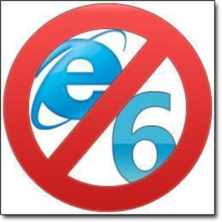 Internet Explorer 6 é porta de entrada de vírus - Conexão ...