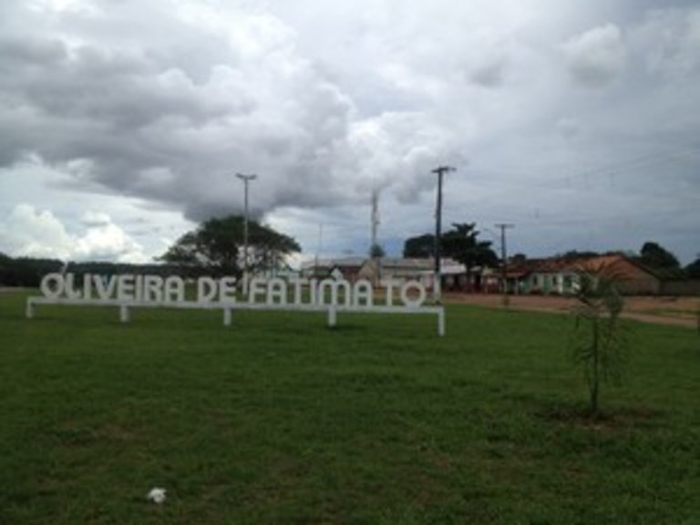 Oliveira de Fátima Tocantins fonte: conexaoto.com.br