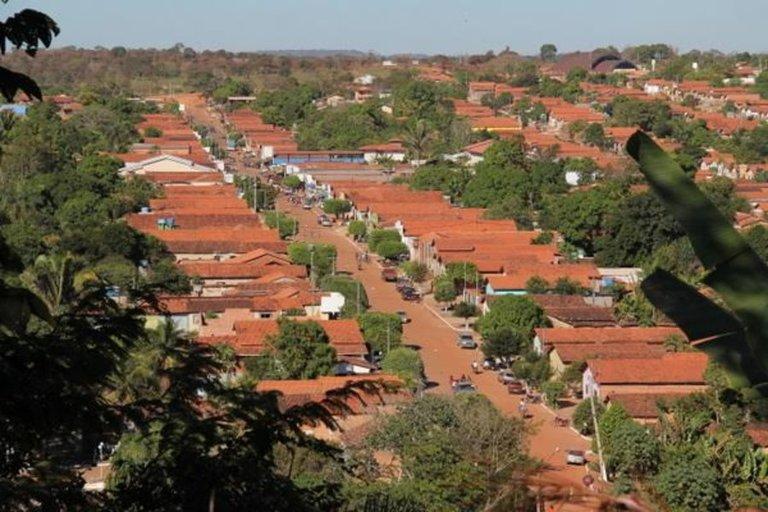Centenário Tocantins fonte: conexaoto.com.br