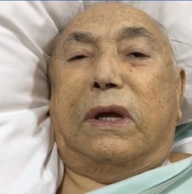 18a9ed40aadbb Siqueira Campos continua na UTI, mas seu estado de saúde é estável ...