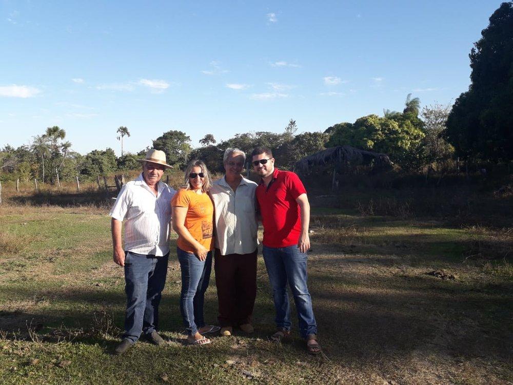 Novo Jardim Tocantins fonte: conexaoto.com.br